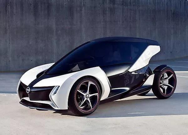 PSA Group планирует модели выкупленного автоконцерна Опель превратить вэлектрокары