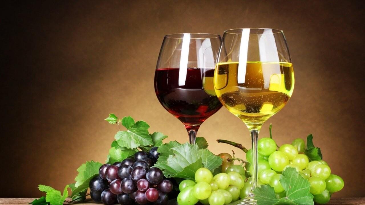 Вино вМолдове объявлено продуктом питания