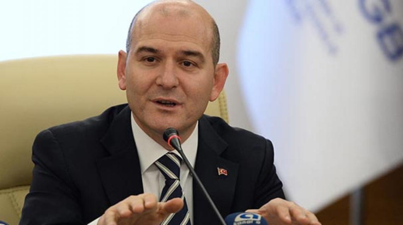 Руководитель МВД Турции пригрозил посылать вЕвропу по15 тыс. беженцев каждый месяц