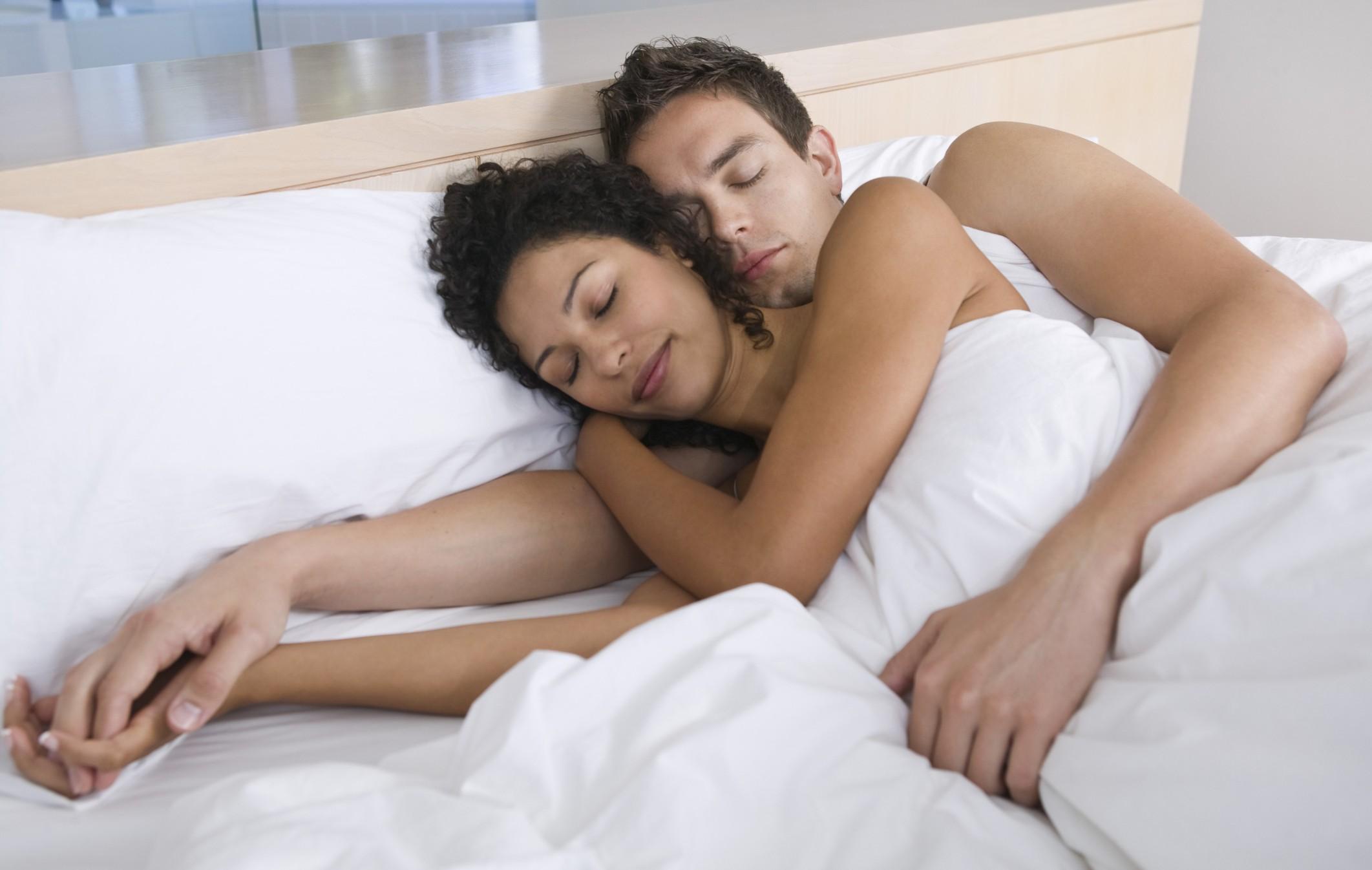 Ученые назвали 5 обстоятельств, почему ежедневный интим важен для здоровья