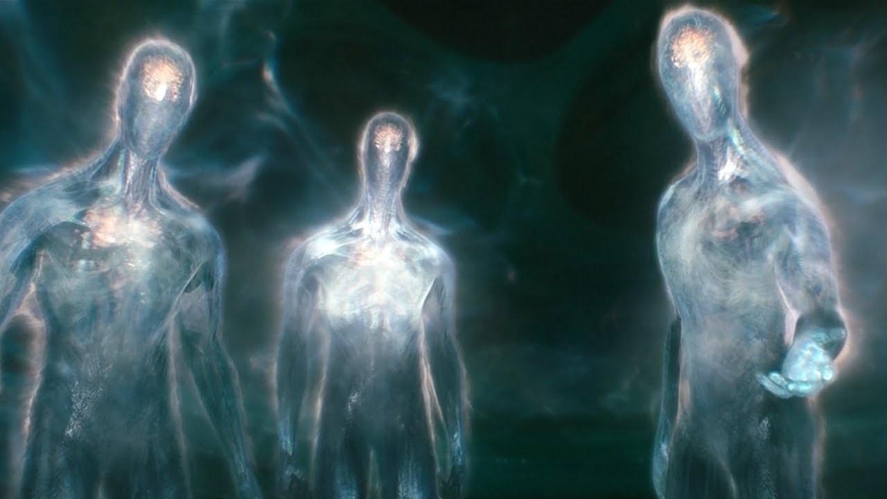 Внеземной разум отыщут уже через 10 лет