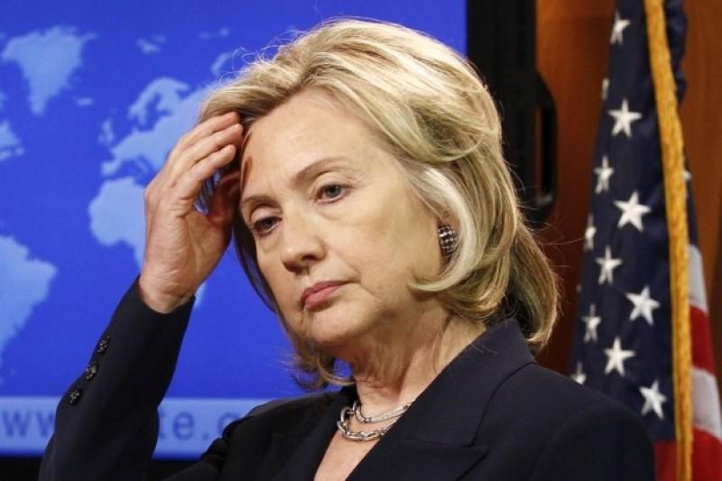 Первая речь после поражения: Хиллари Клинтон готова «выйти излеса»