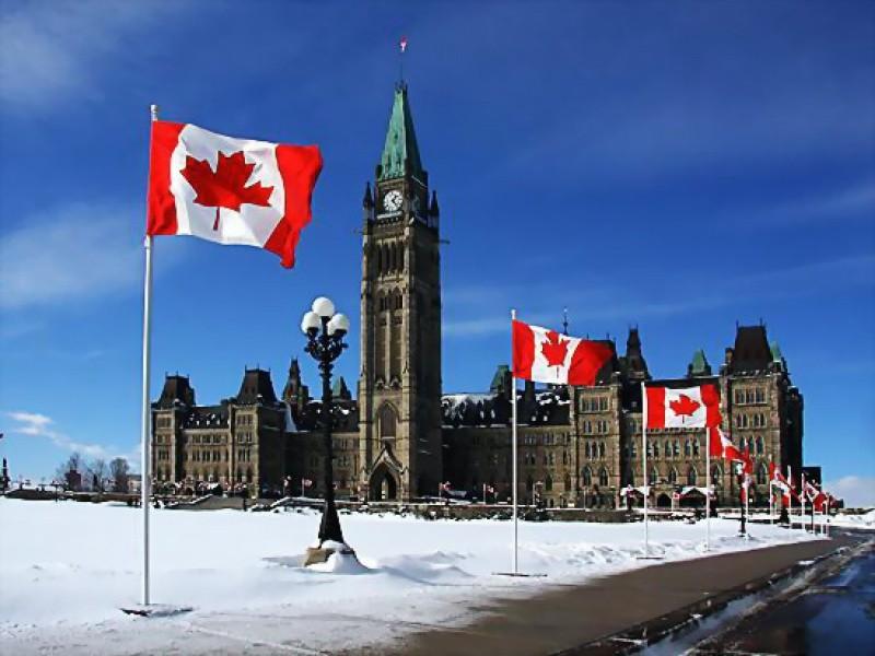 Канадские таможенники задержали рекордное число мигрантов изМексики
