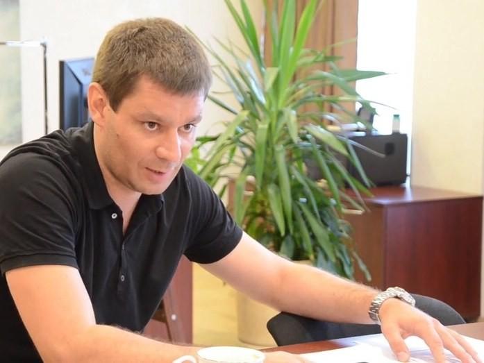 Задержаны топ-менеджеры «Сувар Девелопмент»