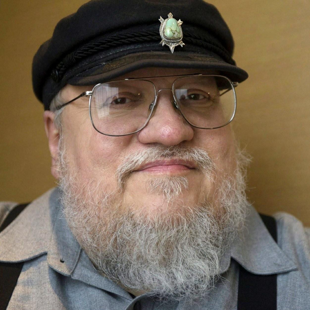 Автор «Игры престолов» откроет свою  киностудию
