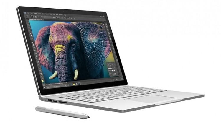 Следующий Microsoft Surface Book будет обычным ноутбуком