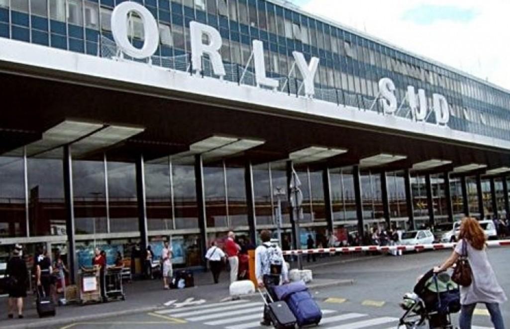 Аэропорт Орли встолице франции навсе 100% возобновил работу