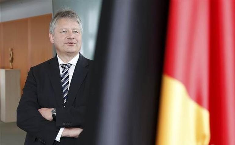Руководитель германской разведки увидел угрозу состороны русской армии