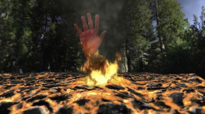 Учёные узнали, почему тело человека после смерти греется