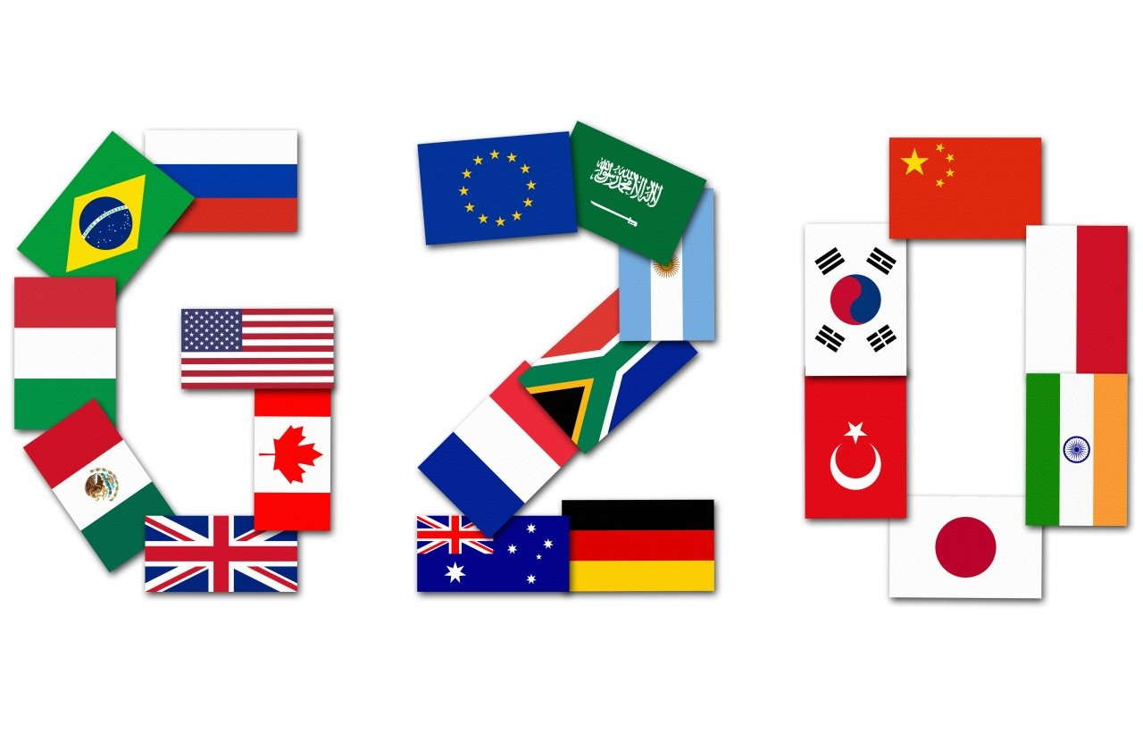 Министр финансов  ФРГ: Минфины G20 согласовали формулировки поторговле витоговом коммюнике встречи