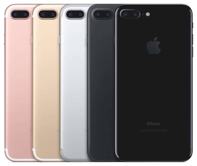 IPhone 7 стал самым продаваемым телефоном в 2017