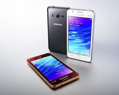 Вбазе данных FCC был замечен смартфон Самсунг Z4