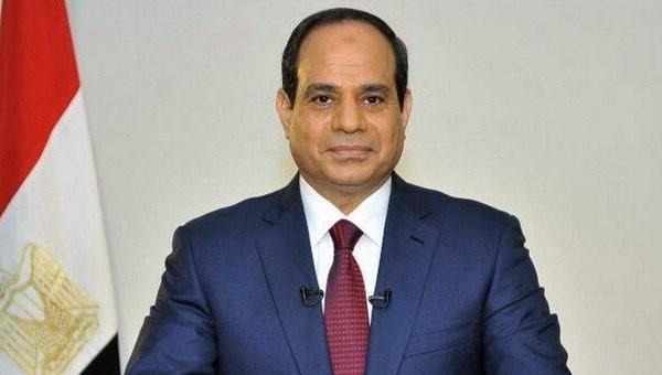 Президент Египта посетит США сначала апреля для переговоров сТрампом