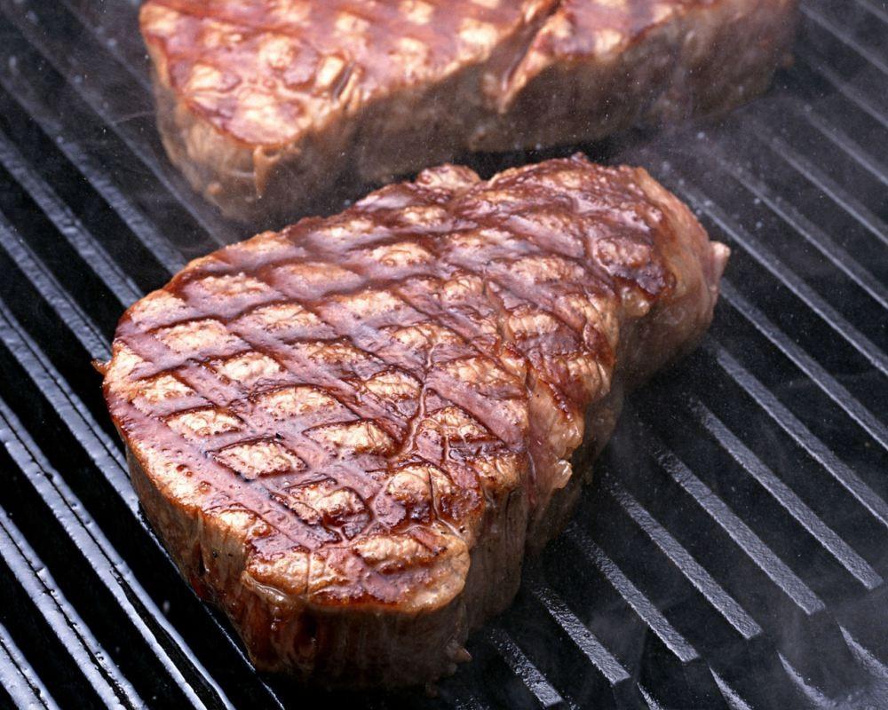 Ученые: мясо старого животного уменьшает жизнь