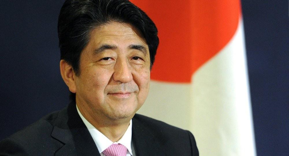 Премьер Японии посетит Российскую Федерацию уже ксередине весны