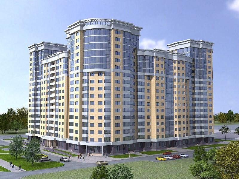 Минстрой сохранит показатель среднерыночной стоимости жилья в столице России