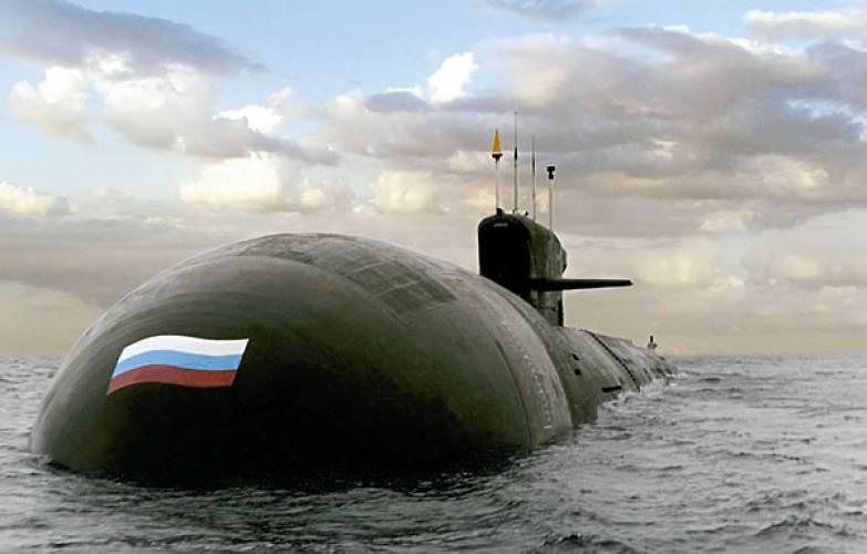 В Российской Федерации отметят День моряка-подводника