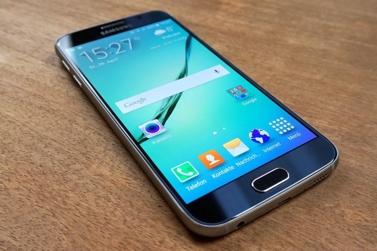 AuTuTu Смартфон Samsung Galaxy S8 заработал звание самого мощного смартфона в мире