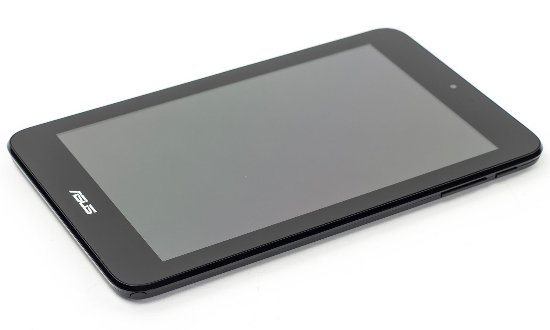 Asus выпустит новый планшет с4 ГБОЗУ и андроид  7.0