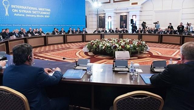 Богданов может представить Российскую Федерацию намежсирийских переговорах вЖеневе