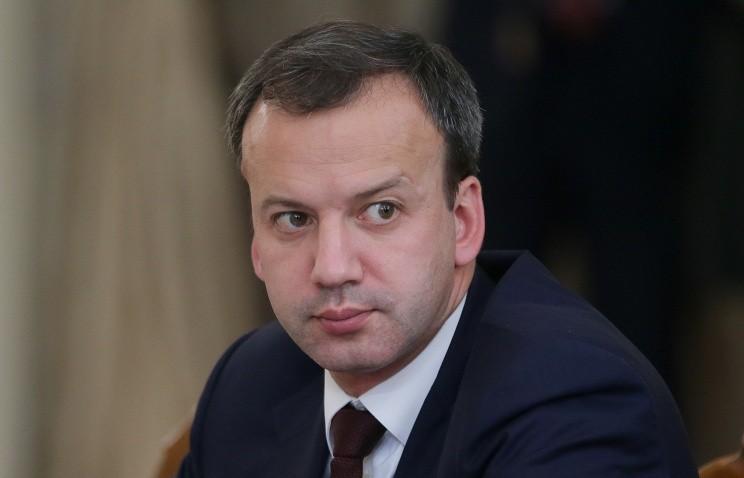 Дворкович назвал неуместными «жалобы иплач» РАН из-за бюрократии