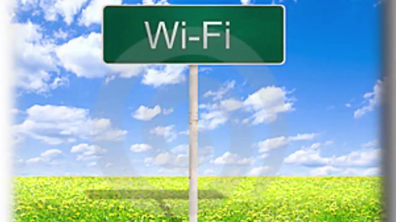 Специалисты собираются внедрить инфракрасные сети вместо Wi-Fi