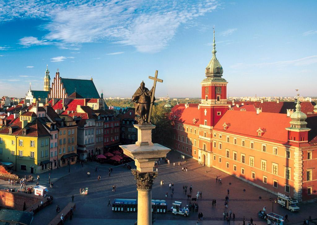 В Польше пройдет вторая акция скидок «Выходные за полцены»