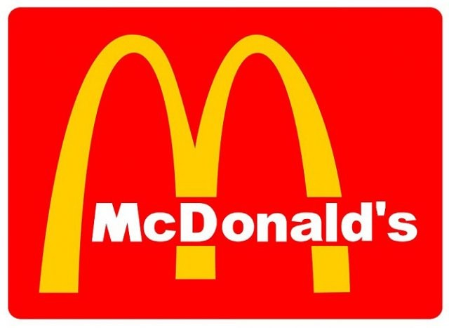 Приложение McDonald's опубликовало всети интернет данные 2,2 млн клиентов