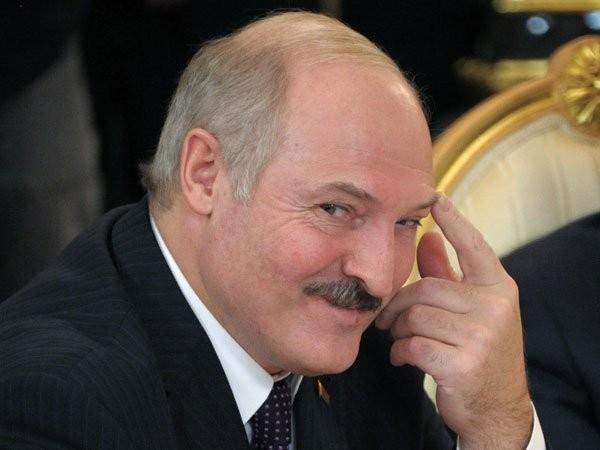 Лукашенко обвинил «пятую колонну» и«отморозков» внагнетании ситуации встране