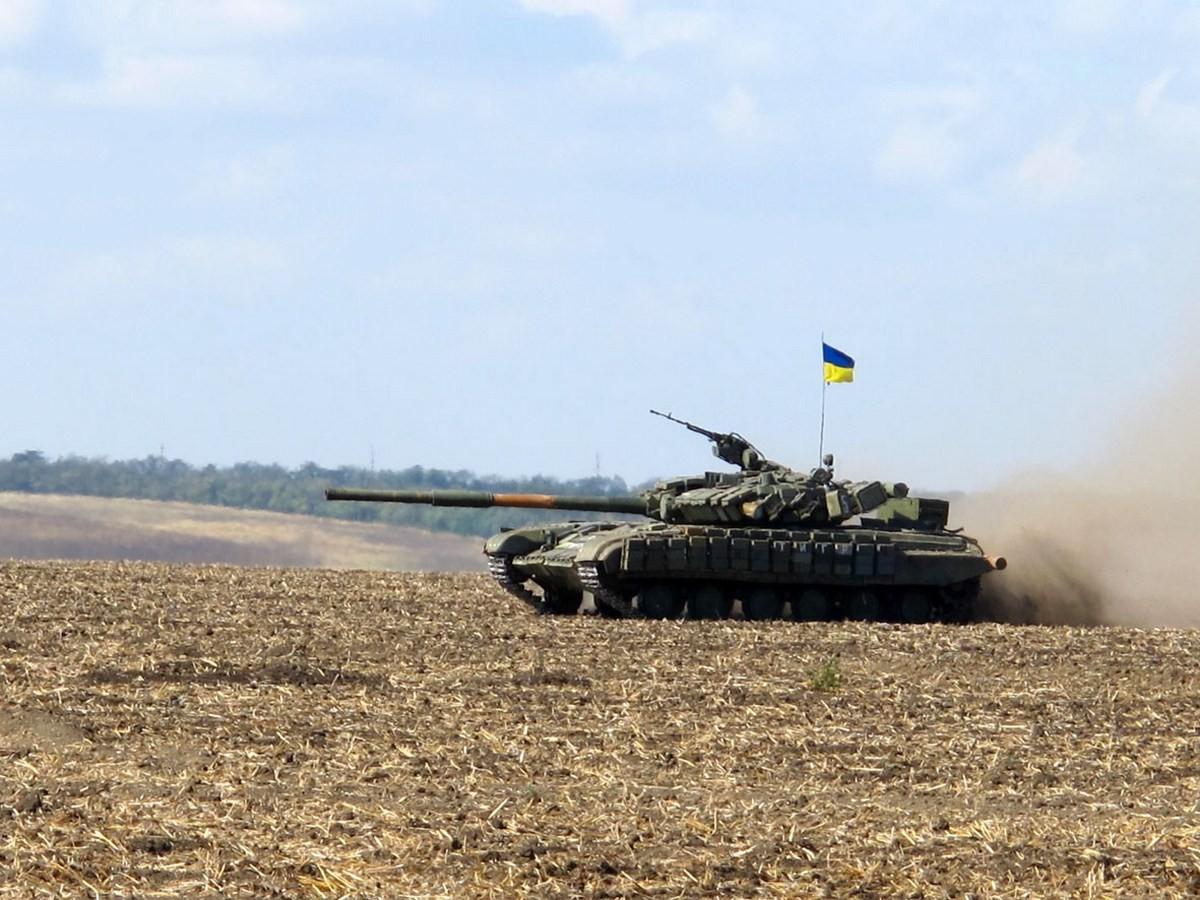 Украинский солдат в соцсети опубликовал расположение украинских войск