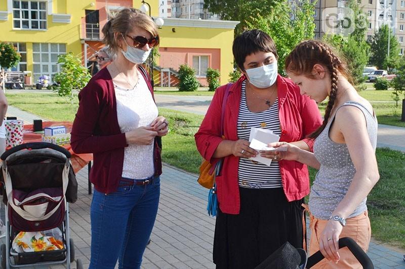 В 8-ми русских областях превышены эпидпороги погриппу иОРВИ