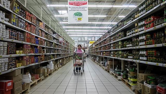 Жители России теряют неменее четырёх тыс. руб. вгод из-за контрсанкций
