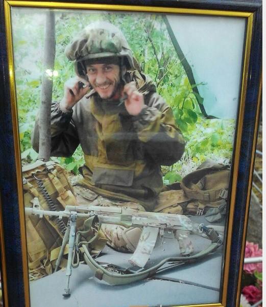 ВСирии умер  член «ЧВК Вагнера»— Фонтанка