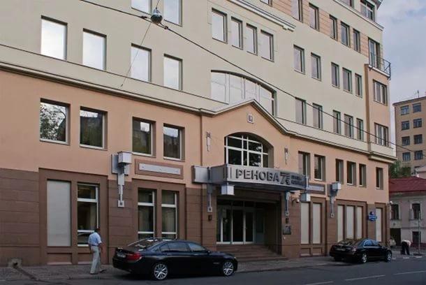 «Ренову» Вексельберга подозревали  ввыводе прибыли вофшоры
