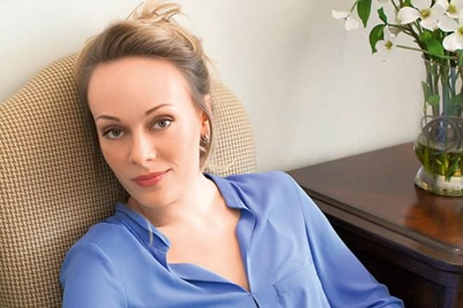 Ольга Ломоносова призналась, что вскоре будет мамой в 3-й раз