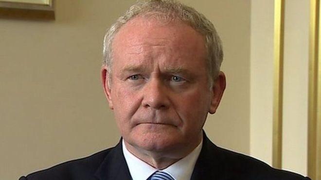 ВИрландии националисты призвали котделению от Великобритании