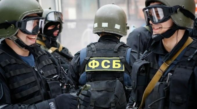 СМИ проинформировали о задержании нескольких человек поделу о«резиденции Путина»