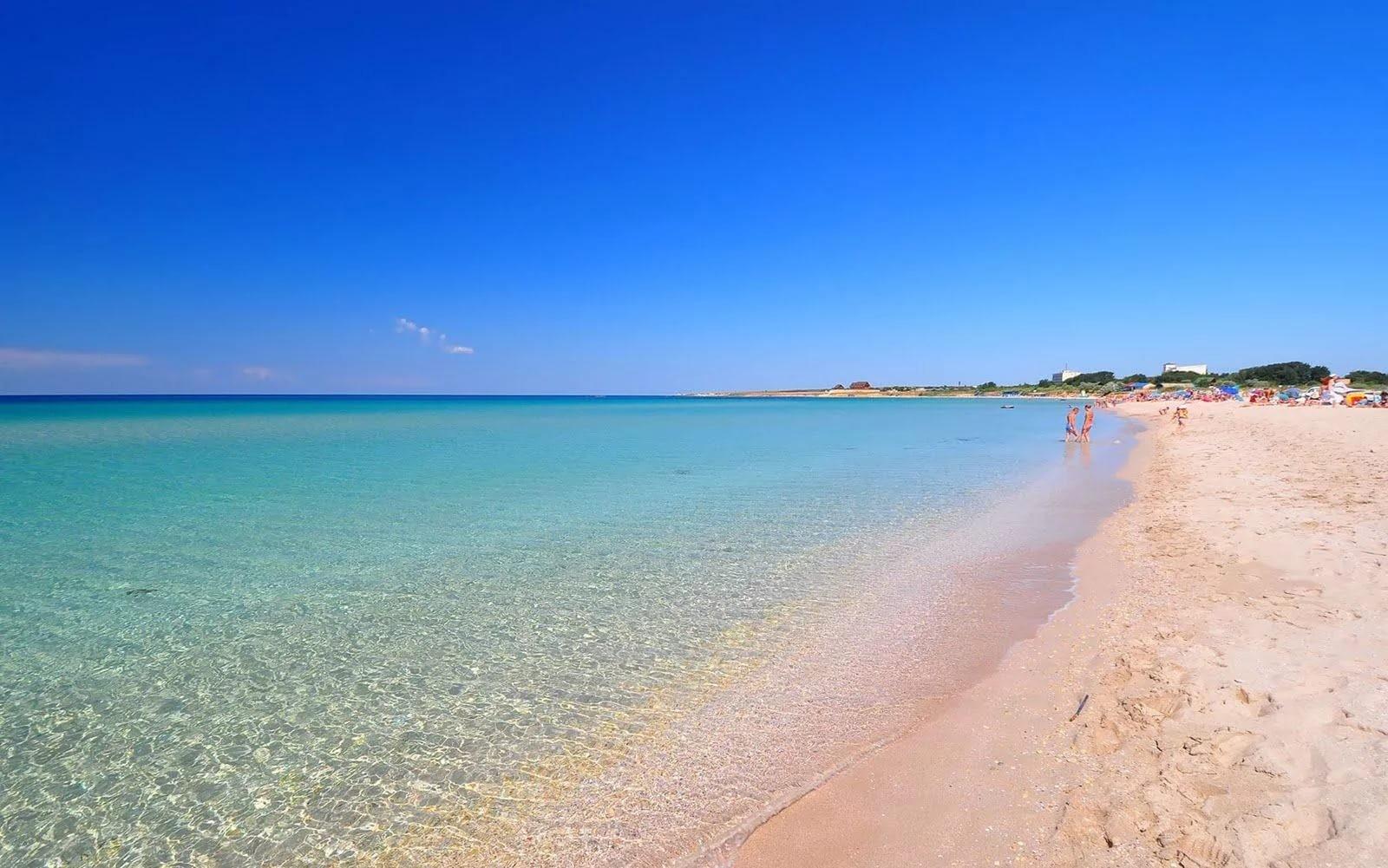 Накрымских пляжах обещают бесплатный Wi-Fi