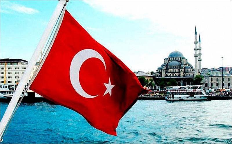 Турецкая правящая партия отказалась отвыступлений вГермании