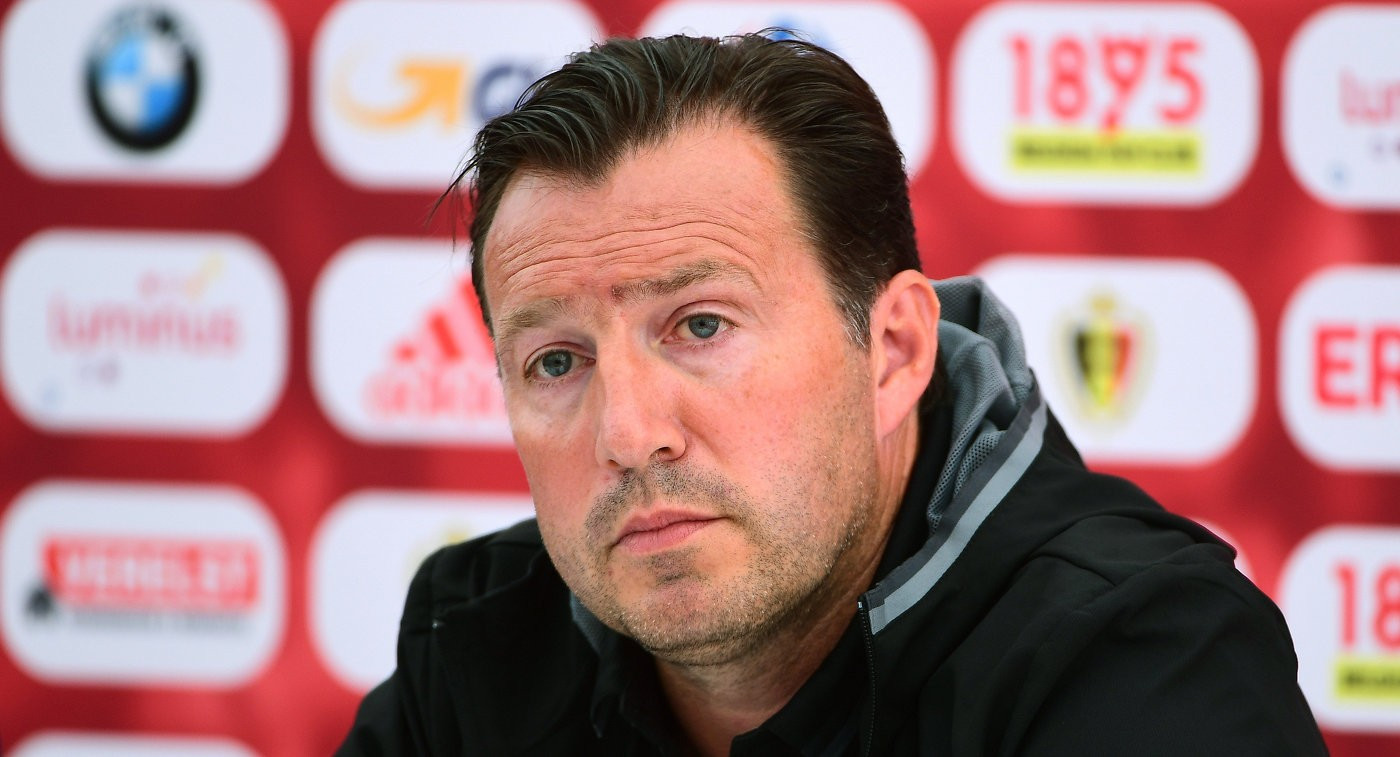 Марк Вильмотс стал тренером сборной Кот-д'Ивуара