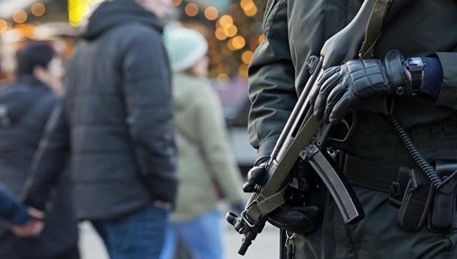 2-х уроженцев Германии депортируют из-за опасений втерроризме