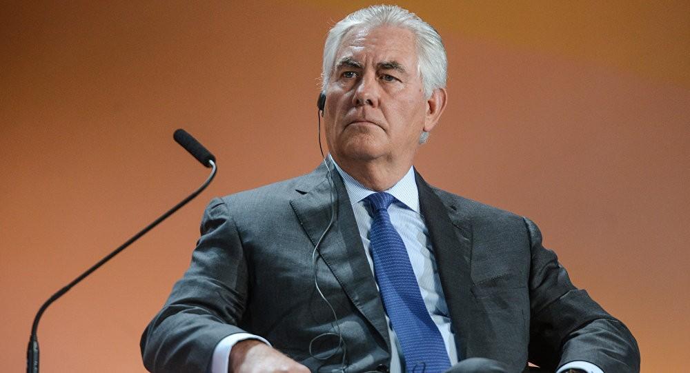 Тиллерсон призывает Сенат США ратифицировать членство Черногории вНАТО