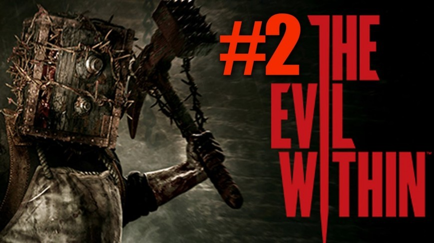 Хоррор The Evil Within 2 вполне может стать доступным уже в2015-м году