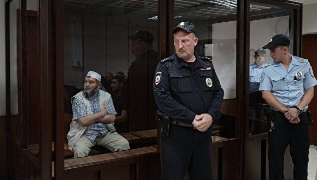 СКР завершил расследование дела обоправдании терроризма столичным имамом