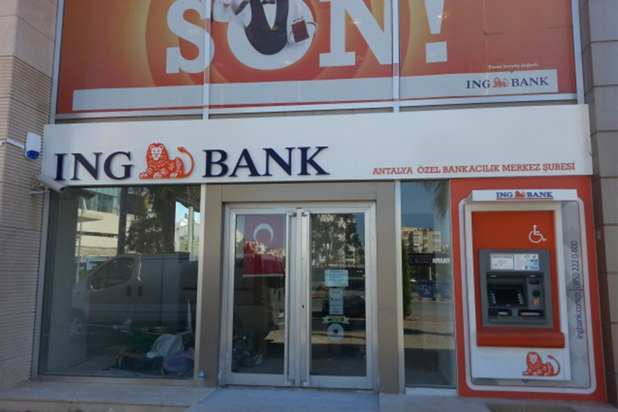 Голландский банк ING связали сделом овзятках VimpelCom вУзбекистане