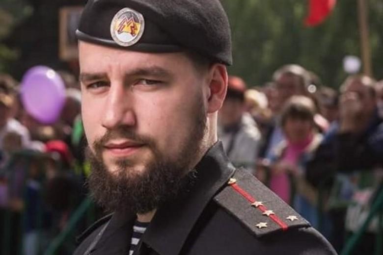 Преемник Моторолы предрек захват Славянска иКраматорска— Донбасс возьмет свое