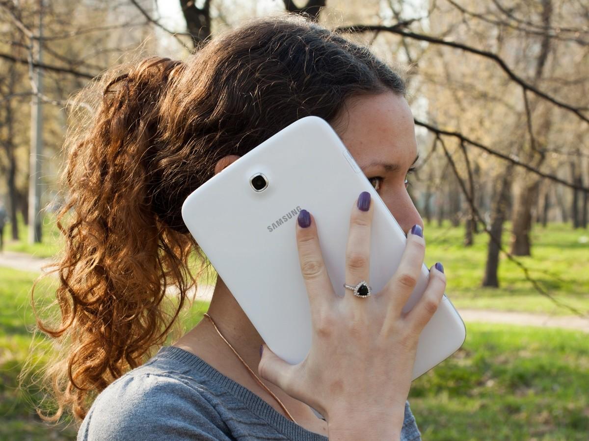 Создатели выдумали, как разблокировать смартфон движением губ