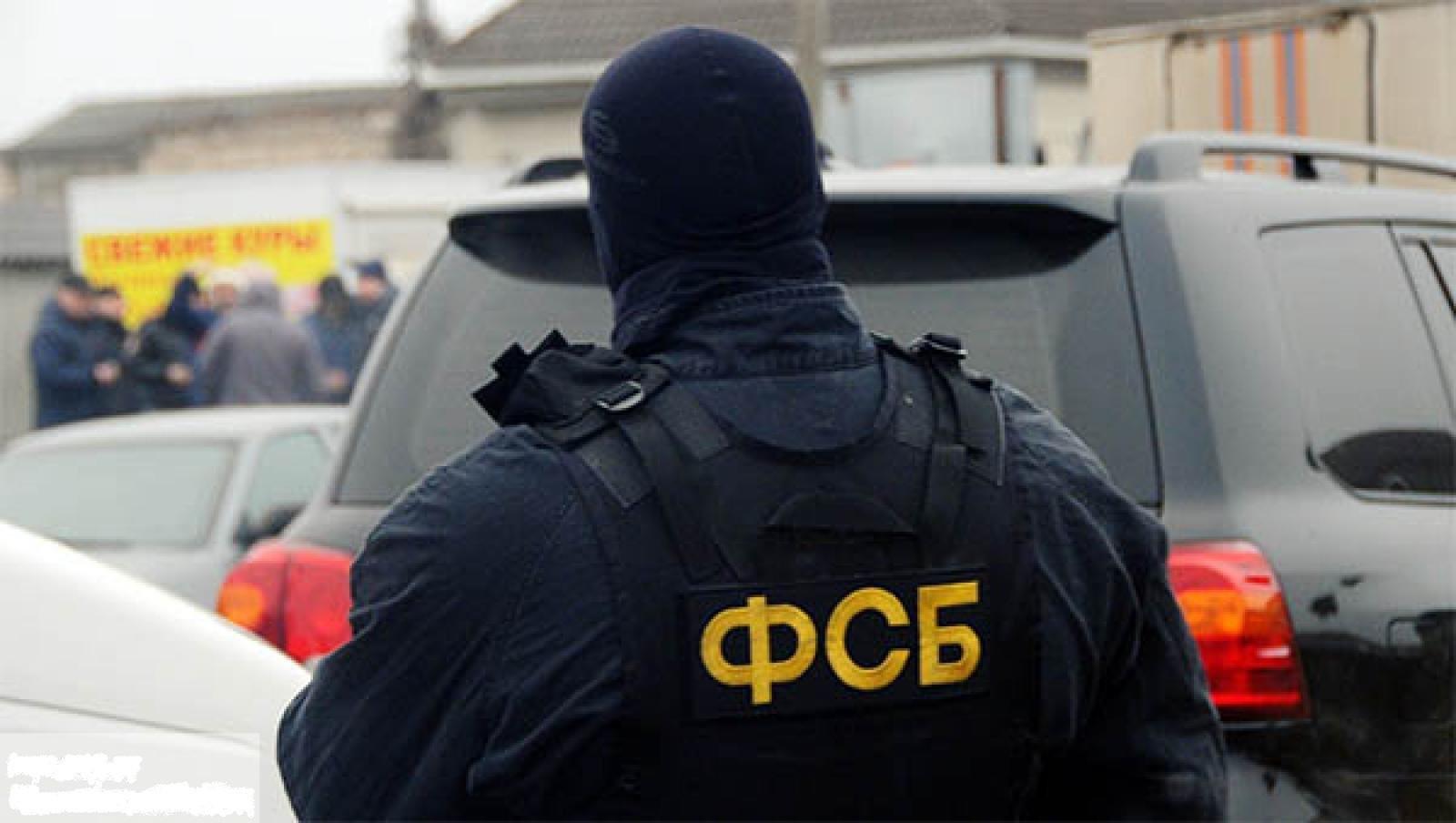ФСБ проводит обыски вминистерстве образования Саратовской области