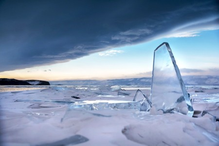 Гидрографические суда Северного флота вновь отправятся вАрктику