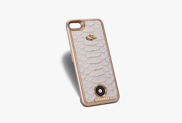 Русский люксовый бренд создал iPhone 7,5 изiPhone 7